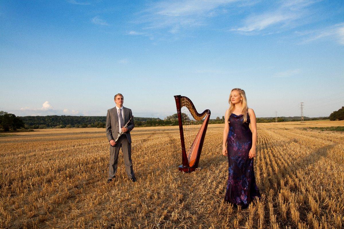 Promo Sonata Duo  Essex