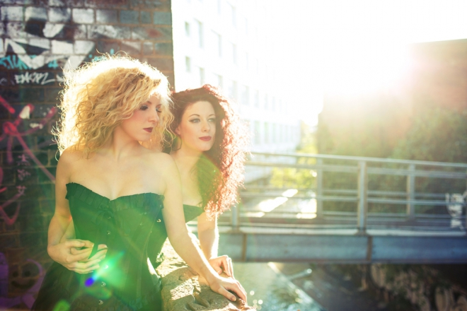 Promo Classical Roses Classical Crossover Vocal Duo London