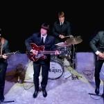 Promo (Beatles) Classic Beatles Beatles Tribute Band Manchester, Lancashire