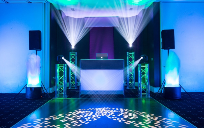 Promo PBH Entertainment Wedding DJ North Yorkshire