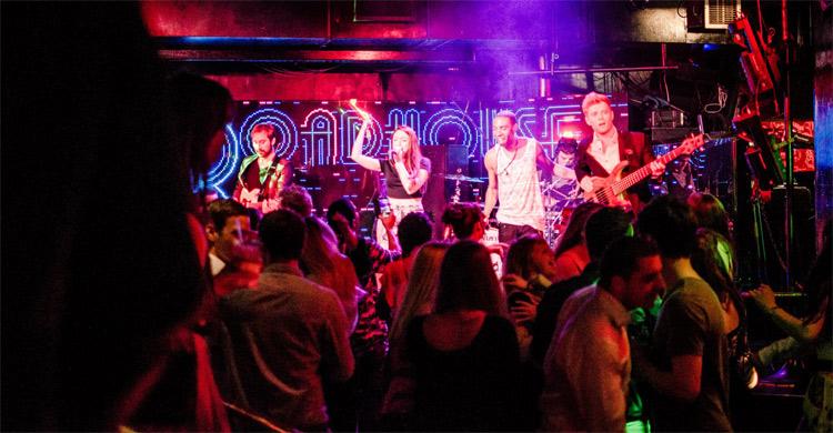 Promo Club Life  London