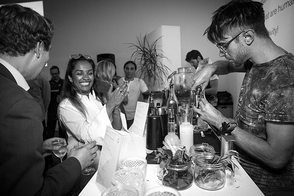 Promo Cocktails With Personality Bespoke Mobile Bar London