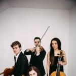 Promo Astro String Quartet String Quartet Leeds, West Yorkshire