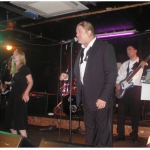 Promo (The Commitments) Sound of the Commitments  Halstead, Essex