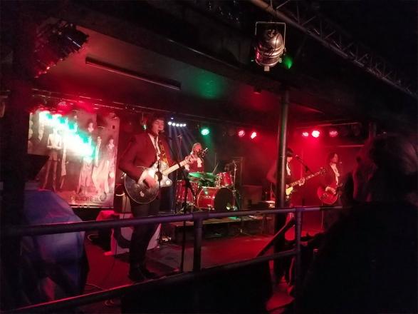 Promo (The Kinks) Complete Kinks The Kinks Tribute Band West Yorkshire