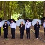 Promo Company Of Singers  London