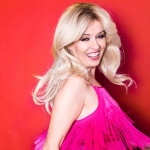 Promo (Kylie Minogue) Confide In Kylie Kylie Minogue Tribute Act London
