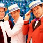 Promo Wax Lyricals Barbershop Quintet Worcestershire