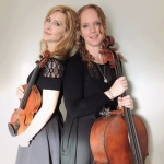 Promo Awenna Duo Violin & Cello Duo Cardiff, Glamorganshire