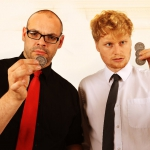 Promo Craig And Russ Close Up Magicians Staffordshire