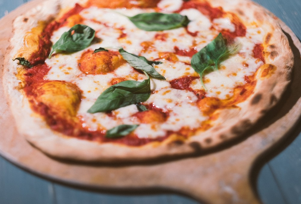 The Vintage Woodfired Pizza Company Food Drink Suppliers
