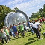 Promo The Crystal Challenge Team Building Experience Dorset