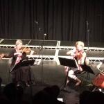 Promo Crystal Strings  Birmingham, West Midlands