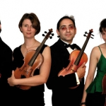 Promo Crystal Strings String Quartet Birmingham, West Midlands