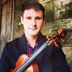 Promo Damian Electric Violinist Solo Wedding Violinist London