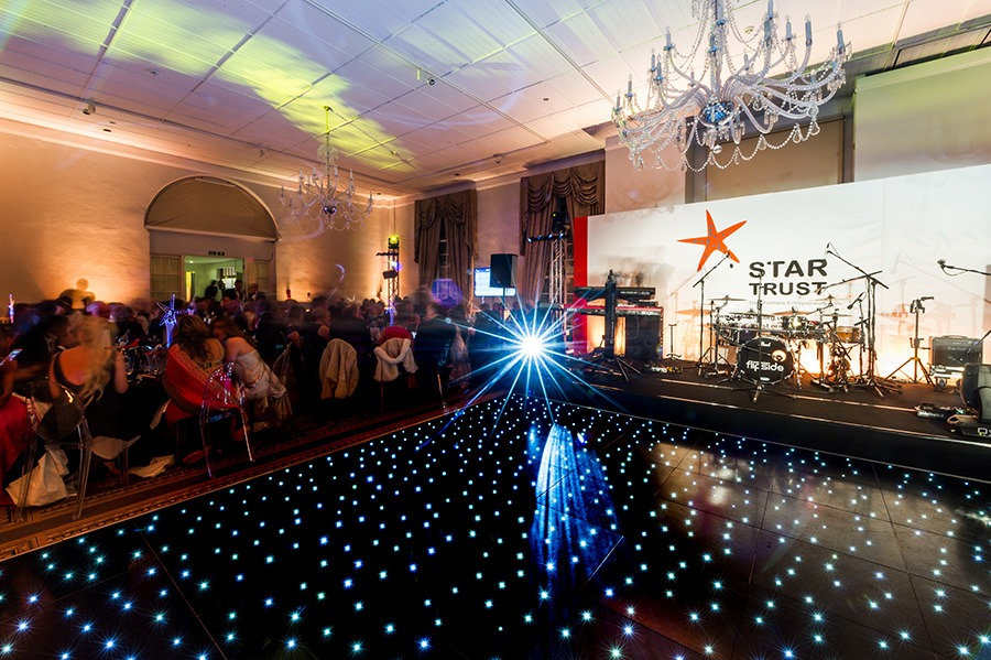 Premier Events Dance Floor Dance Floor Leicestershire