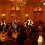 Promo Dancing Waiters  Surrey