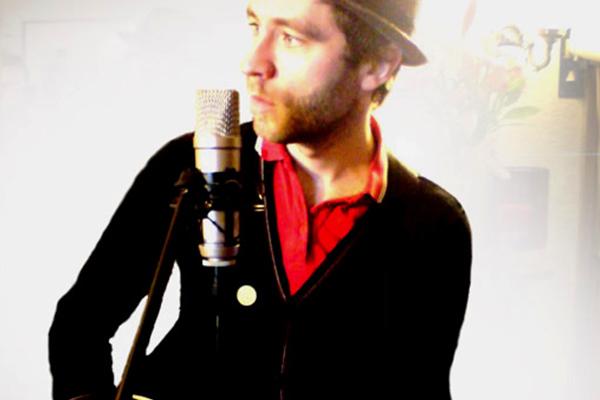 Promo Dan Greener Solo Singer / Guitarist Northumberland