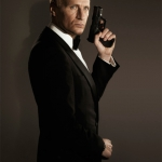 Promo Daniel Craig (Steve Wright) Look Alike Norfolk