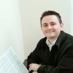 Promo Dan John Pianist Pontypridd, South Wales