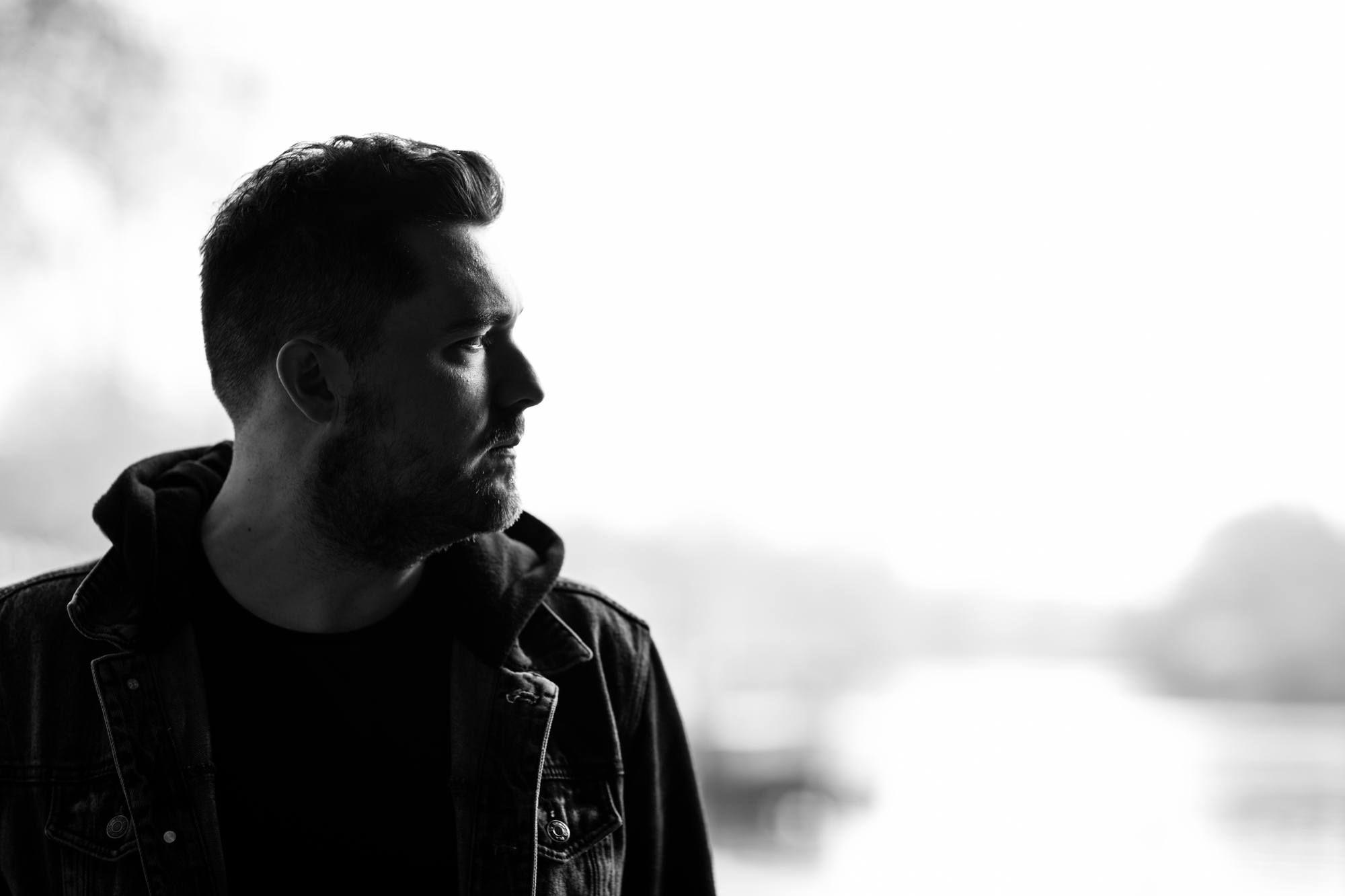 Promo Danny Beck Solo Singer/ Guitarist Lancashire