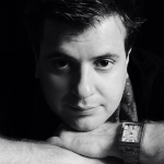 Promo Danny Buckler Comedian UK Wide