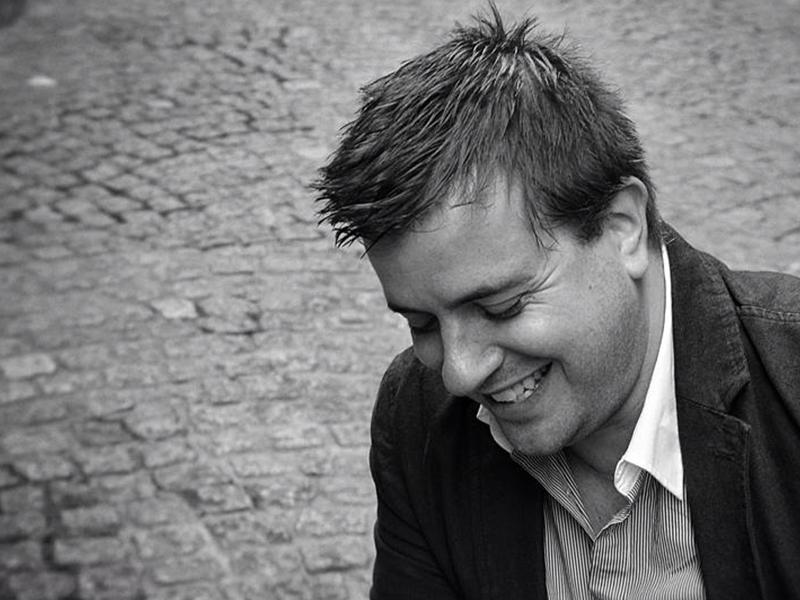 Promo Danny Buckler Comedian London