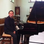 Promo Dan John  Pontypridd, South Wales