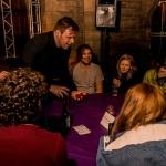 Promo The Amazing Event Magician Magician Edinburgh