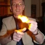Promo David Lancaster Magician Lancaster, Lancashire