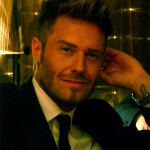 Promo David Beckham Lookalike Look Alike East Sussex