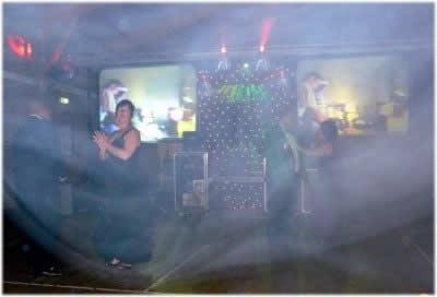 Promo David Chell Wedding DJ Hertfordshire