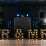 Promo Stuart Maclennan Wedding DJ Renfrewshire