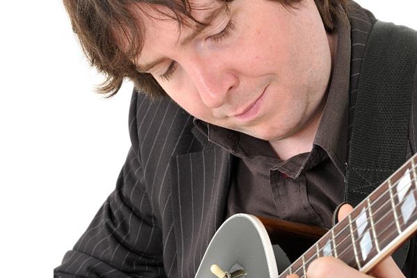 Promo David Matthews Classical Guitarist West Sussex