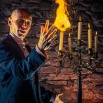 Promo Dawson Magician Chorley, Lancashire