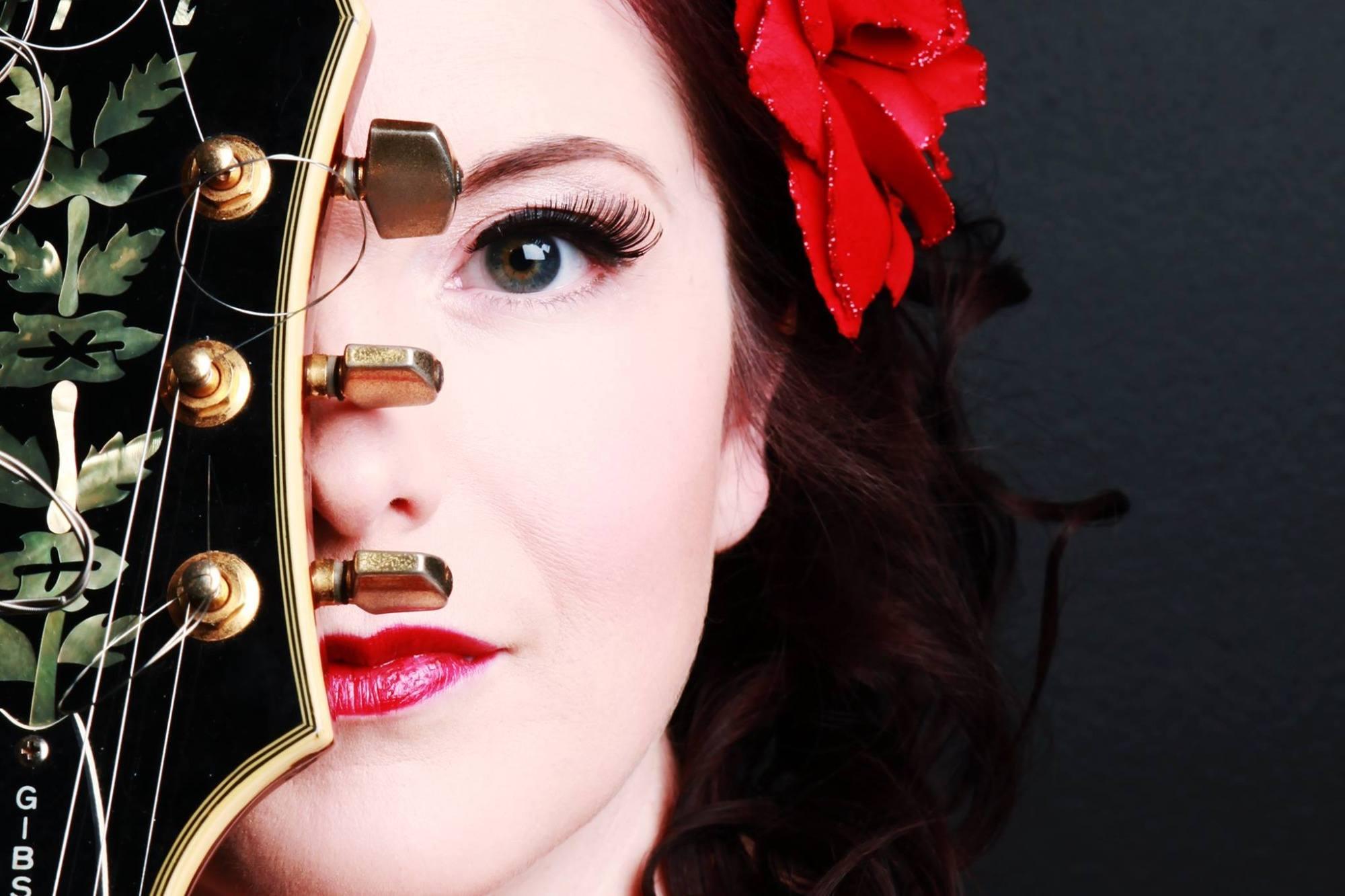 Promo Debra Jay Solo Singer Hampshire