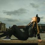 Promo Deejay Sparksy  London