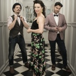 Promo Centerpiece Vocal Harmony Trio London