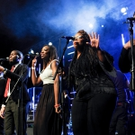 Promo Desire Gospel Choir  London