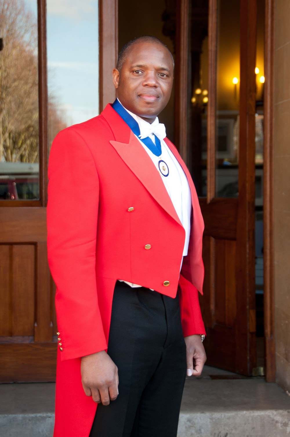 Promo The Midlands Toastmaster  West Midlands