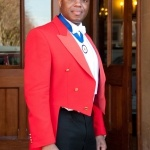 Promo The Midlands Toastmaster  Sutton Coldfield, West Midlands