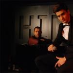 Promo Deuce Vocal and Keys Duo London