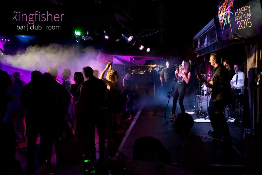 Promo Dexter Function Band Congleton, Cheshire