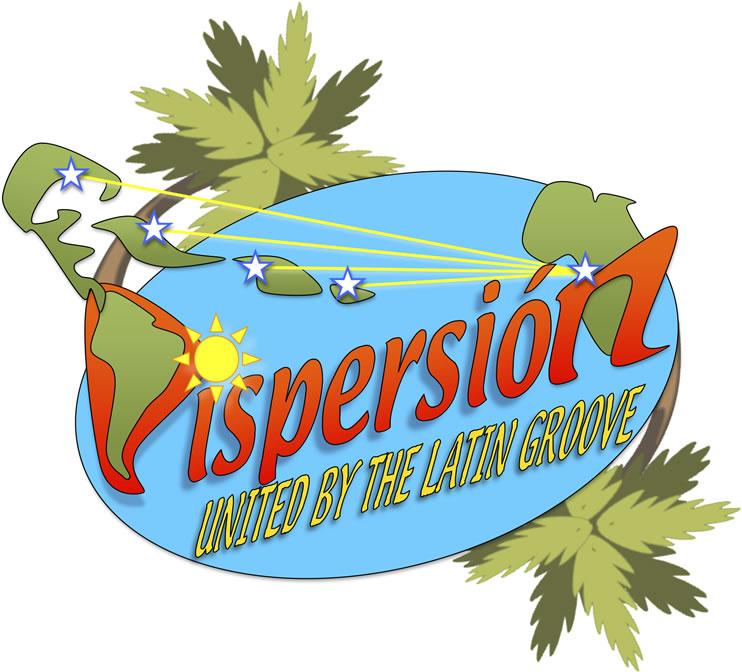 Promo Dispersion Latin, Salsa or Cuban Band London