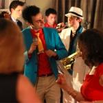Promo Dispersion Pequena Latin, Salsa or Cuban Band London