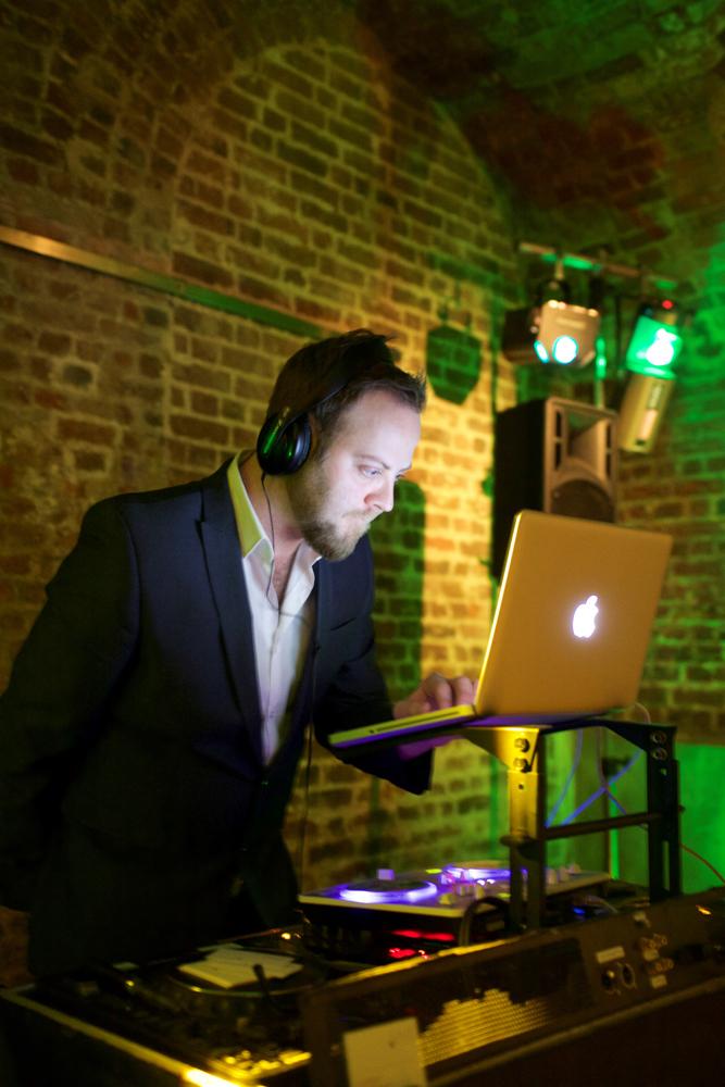Promo DJ Markus Wedding DJ Knaphill, Surrey