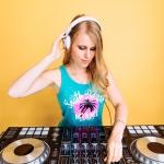 Promo DJ Blondy Live DJ with Saxophone Essex