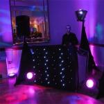 Promo DJ Steve Woodford  Staffordshire