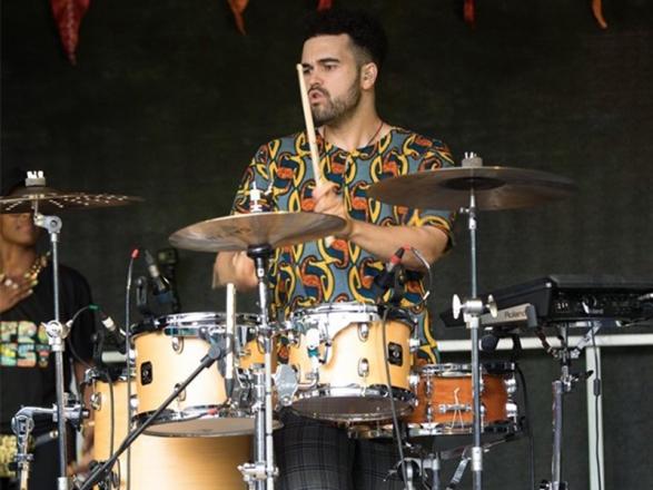 Promo DJ Ziko DJ and Live Drummer Bristol