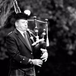 Promo Donald The Bagpiper Piper Somerset